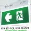 กล่องไฟทางหนีไฟ กล่องไฟทางออก สลิมไลน์ EXB303TRE,EXB303TCE Slimline LED Series (Exit Sign Lighting Max Bright C.E.E.) thumbnail 2