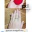 แหวนพูนทรัพย์พลอยนพเก้า หุ้มทองคำแท้ thumbnail 8