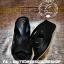 รองเท้าหนังนิ่ม เส้นสลับสบายเท้าคะ ไม่แข็งไม่ตึง มีความยืดหยุ่นดีเลย ใส่แล้วสบายเท้า พื้นนิ่มคะเหยียบไปคือนิ่มสบายเท้า thumbnail 3