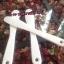ไม้พายปาดครีมพาสติก size xl จำนวน 5 ชิ้น thumbnail 2