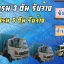 รถเครน 3 ตัน รับจ้าง รถเครน 5 ตัน รับจ้าง อำเภอเมืองเพชรบุรี thumbnail 1