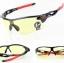 แว่นสำหรับใส่ปั่นจักรยาน กรองแสง กัน UV400 thumbnail 6