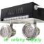 ไฟฉุกเฉิน LED MB09-R,MB09-D,MB12-R,MB12-D Recess Series (Emergency Light Max Bright) thumbnail 2