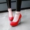 พรีอเดอร์ รองเท้าแฟชั่น 33-43 รหัส 9DA-2216