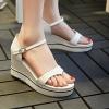 Preorder รองเท้าแฟชั่น สไตล์ เกาหลี 34-39 รหัส 9DA-6852