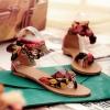 พรีอเดอร์ รองเท้าแฟชั่น 34-43 รหัส Y-7390
