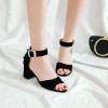 พรีอเดอร์ รองเท้าแฟชั่น 31-48 รหัส 9DA-2368