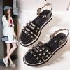 Preorder รองเท้าแฟชั่น สไตล์เกาหลี 34-43 รหัส 55-95555
