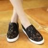 Preorder รองเท้าแฟชั่น สไตล์เกาหลี 32-44 รหัส 55-2917