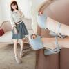 Preorder รองเท้าแฟชั่น สไตล์ เกาหลี 33-43 รหัส 9DA-4593