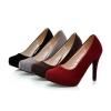 พรีอเดอร์ รองเท้าแฟชั่น 33-43 รหัส Y-4929