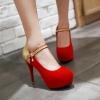 Preorder รองเท้าแฟชั่น 33-44 รหัส N5-6593