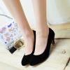 Preorder รองเท้าแฟชั่น สไตล์เกาหลี 32-43 รหัส 9DA-0771