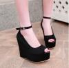 Preorder รองเท้าแฟชั่น สไตล์เกาหลี 34-39 รหัส N5-9770-2