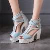 Preorder รองเท้าแฟชั่น สไตล์เกาหลี 34-43 รหัส 9DA-7980