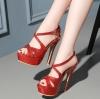 Preorder รองเท้าแฟชั่น 30-48 รหัส Y-9730