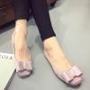 Preorder รองเท้าแฟชั่น สไตล์เกาหลี 35-41 รหัส BS-6301