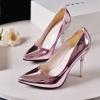 Preorder รองเท้าแฟชั่น สไตล์เกาหลี 32-48 รหัส 9DA-40044