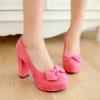 Preorder รองเท้าแฟชั่น สไตล์เกาหลี 32-43 รหัส 9DA-7849