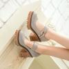 Preorder รองเท้าแฟชั่น 33-43 รหัส 9DA-5170