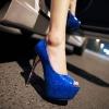 Preorder รองเท้าแฟชั่น 32-43 รหัส Y-5093