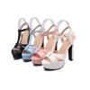 Preorder รองเท้าแฟชั่น สไตล์เกาหลี 31-47 รหัส 9DA-1084