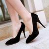 Preorder รองเท้าส้นสูง 34-43 รหัส 9DA-3748