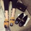 Preorder รองเท้าแฟชั่น 35-41 รหัส GB-1450