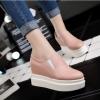 พรีอเดอร์ รองเท้าแฟชั่น 31-43 รหัส 9DA-6699