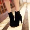Preorder รองเท้าแฟชั่น สไตล์เกาหลี 34-43 รหัส 9DA-8788