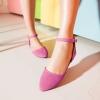 Preorder รองเท้าแฟชั่น สไตล์เกาหลี 34-43 รหัส 55-8874