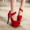 Preorder รองเท้าแฟชั่น สไตล์เกาหลี 34-44 รหัส 9DA-1531