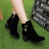 Preorder รองเท้าแฟชั่น สไตล์เกาหลี 32-43 รหัส 9DA-1149