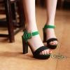 พรีอเดอร์ รองเท้าแฟชั่น 34-39 รหัส 9DA-0430