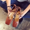 Preorder รองเท้าแฟชั่น 35-41 รหัส GB-2984
