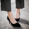 พรีอเดอร์ รองเท้าแฟชั่น 30-48 รหัส Y-2710