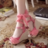 Preorder รองเท้าแฟชั่น 34-44 รหัส 9DA-0856