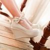 Preorder รองเท้าแฟชั่น สไตล์เกาหลี 33-43 รหัส 55-5114