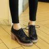 พรีอเดอร์ รองเท้าแฟชั่น 32-43 รหัส 9DA-87363
