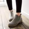 Preorder รองเท้าแฟชั่น สไตล์เกาหลี 34-43 รหัส 55-0001