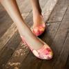 Preorder รองเท้าส้นเตี้ย 34-44 รหัส 9DA-4868