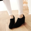 Preorder รองเท้าแฟชั่น 34-42 รหัส 9DA-0129