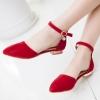Preorder รองเท้าแฟชั่น สไตล์เกาหลี 31-43 รหัส 55-2834