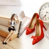 Preorder รองเท้าแฟชั่น 31-43 รหัส 9DA-4029