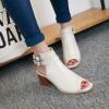 Preorder รองเท้าแฟชั่น สไตล์เกาหลี 33-43 รหัส 9DA-8581