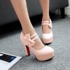 Preorder รองเท้าแฟชั่น สไตล์ เกาหลี 31-47 รหัส 9DA-9685