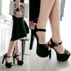 Preorder รองเท้าแฟชั่น สไตล์เกาหลี 30-48 รหัส BF-0047