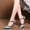 พรีอเดอร์ รองเท้าแฟชั่น 31-47 รหัส Y-7087