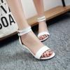 Preorder รองเท้าแฟชั่น สไตล์เกาหลี 32-43 รหัส 55-3158