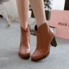 Preorder รองเท้าแฟชั่น สไตล์ เกาหลี 32-43 รหัส 9DA-5202